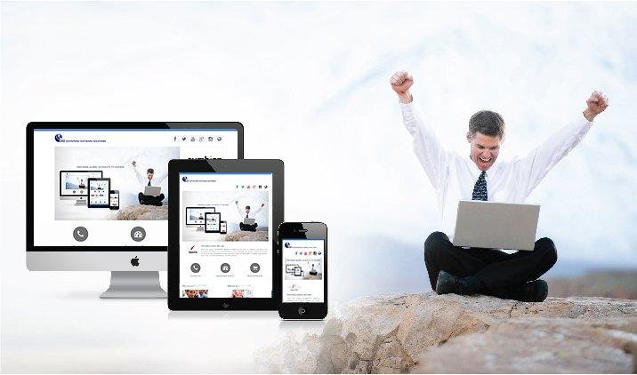 Enterprise software solutions ESS